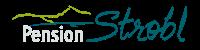 Pension Strobl am Mondsee Logo